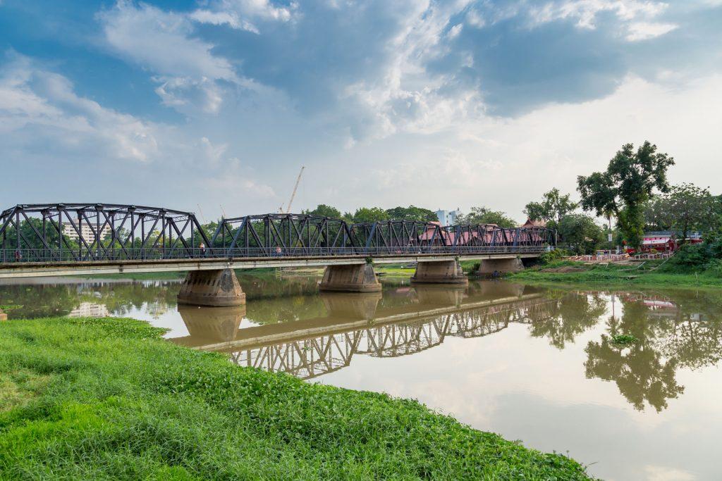 สะพานข้ามแม่น้ำปิง